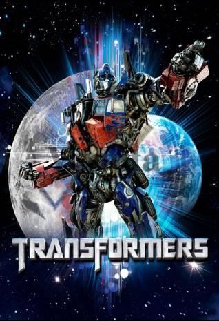Фотообои, фреска Transformers, арт. 9315