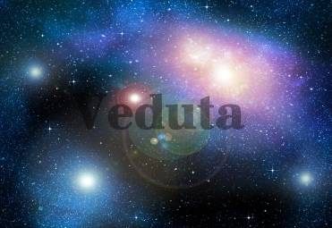 Фотообои, фреска Ночное звездное небо, арт. ID10842