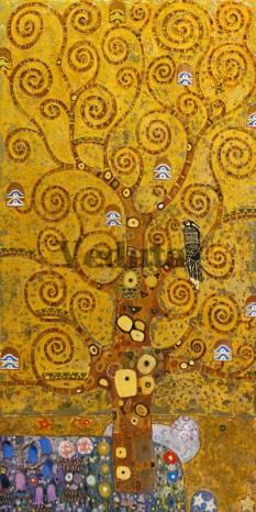 Фотообои, фреска Дерево жизни, арт. ID10158