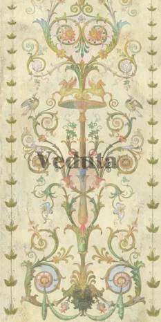 Фотообои, фреска Вертикальный фриз, арт. 5066