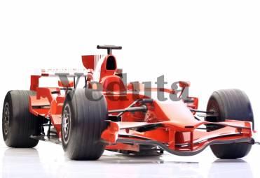 Фотообои, фреска Автомобиль формулы 1, арт. ID135566