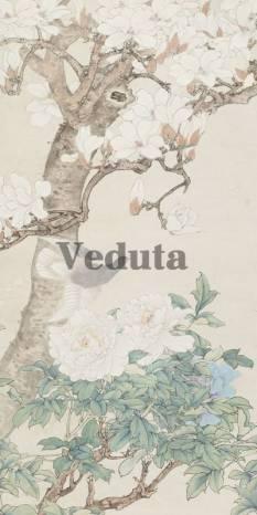 Фотообои, фреска Ветка дерева, арт. ID135680