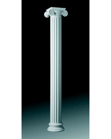 Колонна Европласт 112010.4 из полиуретана