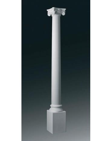 Колонна Европласт 112020.1 из полиуретана