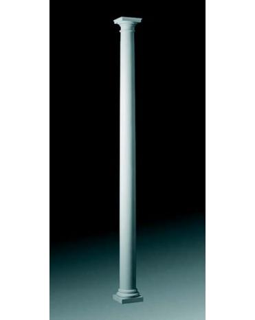 Колонна Европласт 112061.1 из полиуретана