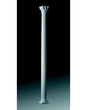 Колонна Европласт 112081.1 из полиуретана