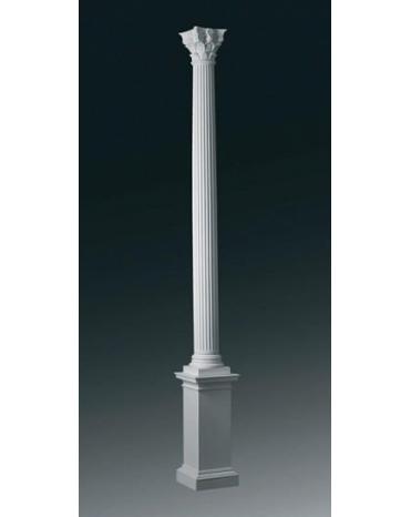 Колонна Европласт 112080.1 из полиуретана