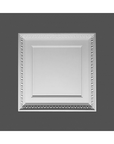 Плитка потолочная Orac Decor F31 из полиуретана