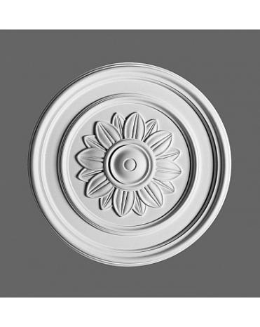 Розетка потолочная Orac Decor R46 из полиуретана