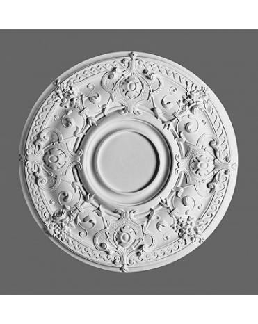 Розетка потолочная Orac Decor R38 из полиуретана