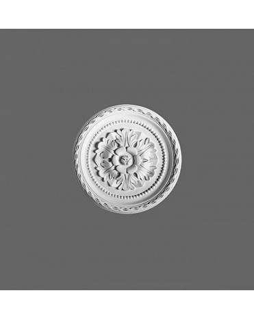 Розетка потолочная Orac Decor R13 из полиуретана