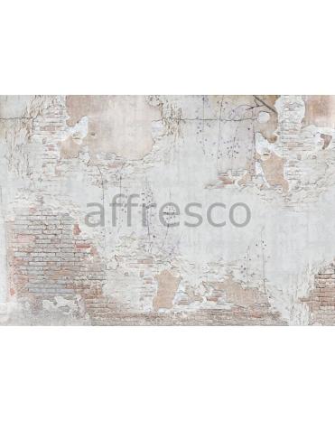Фотообои, фреска Старая кирпичная стена, арт. 7182
