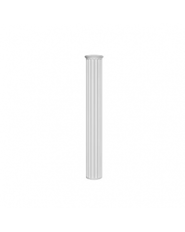Ствол колонны Европласт 112011 из полиуретана