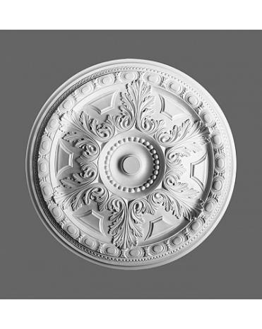 Розетка потолочная Orac Decor R23 из полиуретана