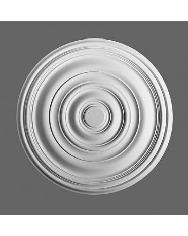 Розетка потолочная Orac Decor R40 из полиуретана