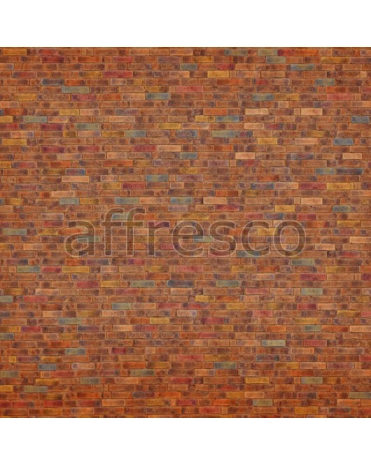 Фотообои, фреска Стена кирпич лофт, арт. ID135608