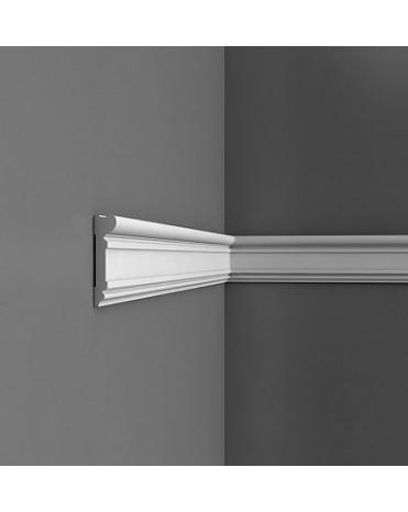 Дверной декор DX119-2300