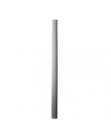 Ствол колонны Европласт 112071 из полиуретана