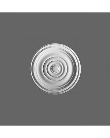 Розетка потолочная Orac Decor R08 из полиуретана