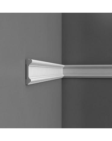 Дверной декор Orac Decor DX121-2300 из дюрополимера