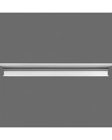 Фронтон Orac Decor D400 из полиуретана