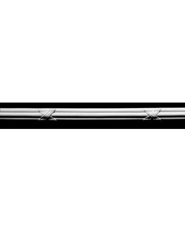 Молдинг Pearlworks MLD-213A из гипса