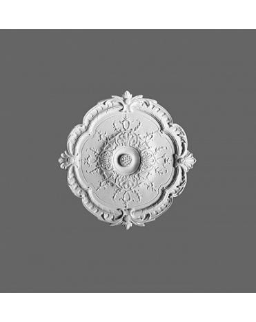 Розетка потолочная Orac Decor R31 из полиуретана