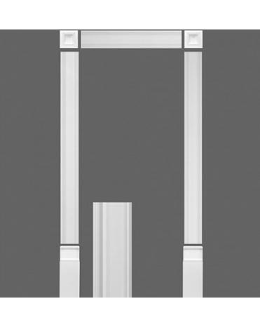 Дверное обрамление (комплект) KX003