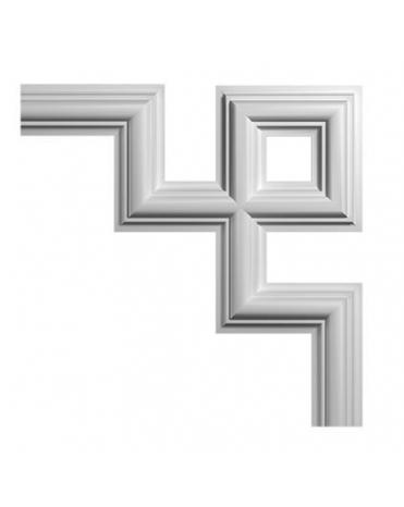 Угловой элемент Европласт 152287 из полиуретана