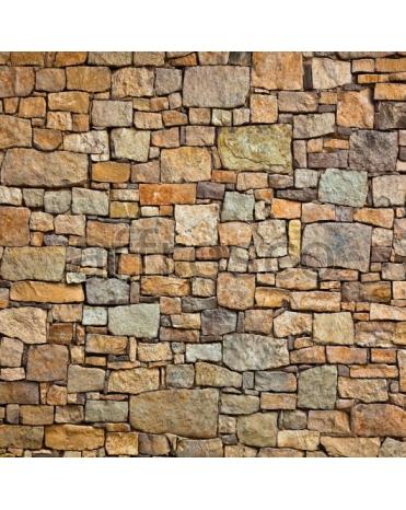Фотообои, фреска Каменная стена, арт. ID135613