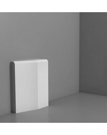 Дверной декор Orac Decor D330LR - 1 набор из полиуретана